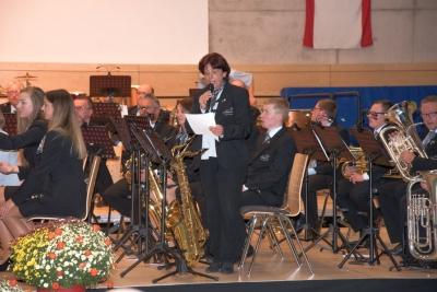 Chilbi-Konzert
